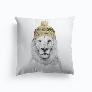 Winter is Here Cushion