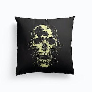 Scream Cushion
