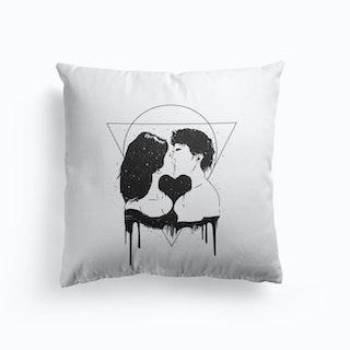 Cosmic Love Cushion