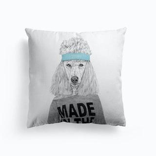 80's Bitch Cushion