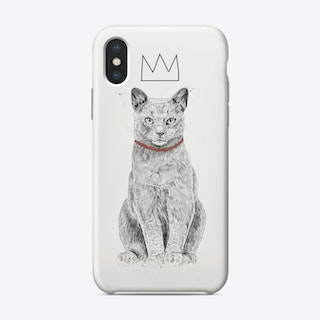 King Of Everything 2 Phone Case