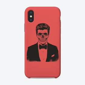 The Party Never Ends Phone Case