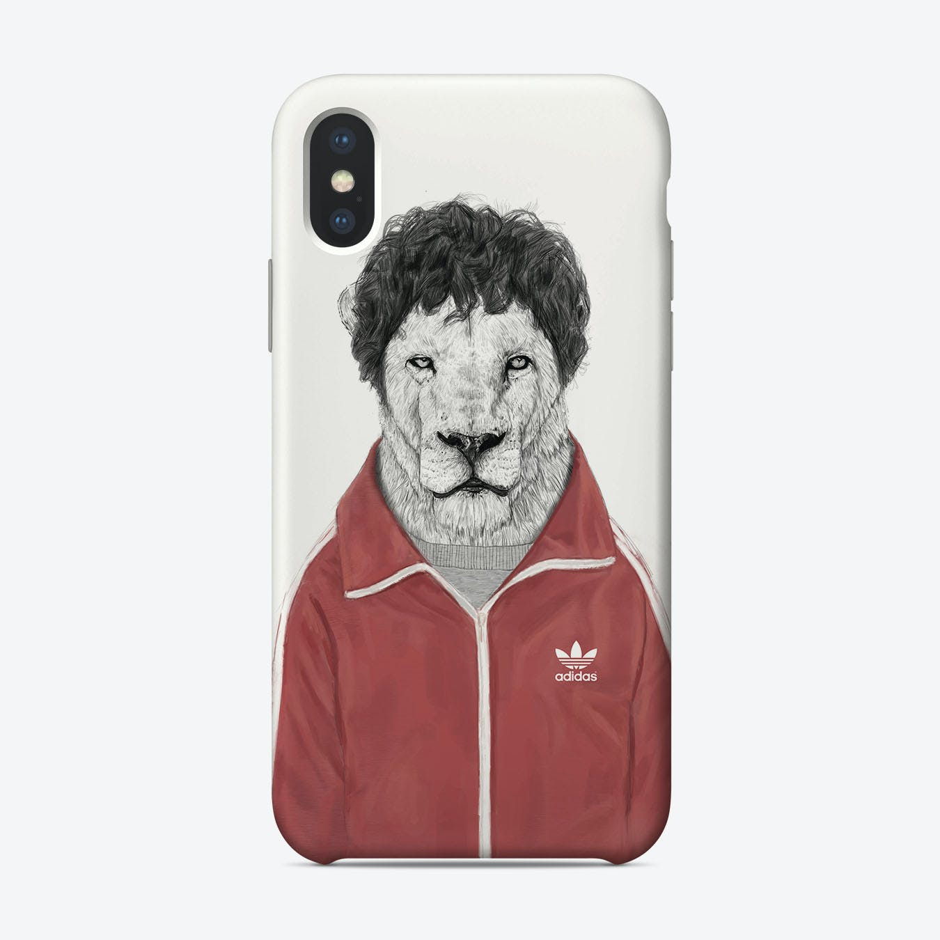 Chas  iPhone Case