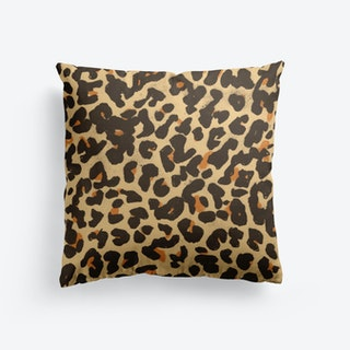 Just A Leo Cushion