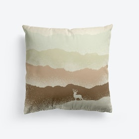 Quietude Cushion