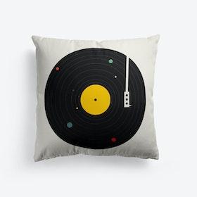 Music Everywhere Cushion