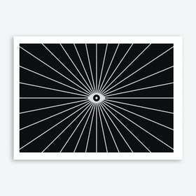 Big Brother I Art Print
