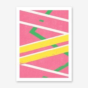 Hoverboard Print