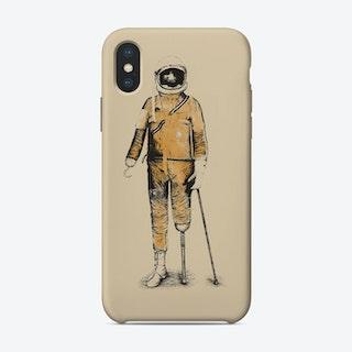 Astropirate iPhone Case