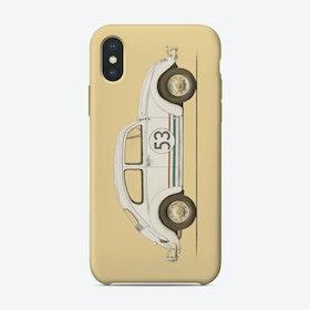Beatle iPhone Case