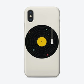 Music Everywhere iPhone Case