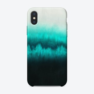 Forest Of Light iPhone Case
