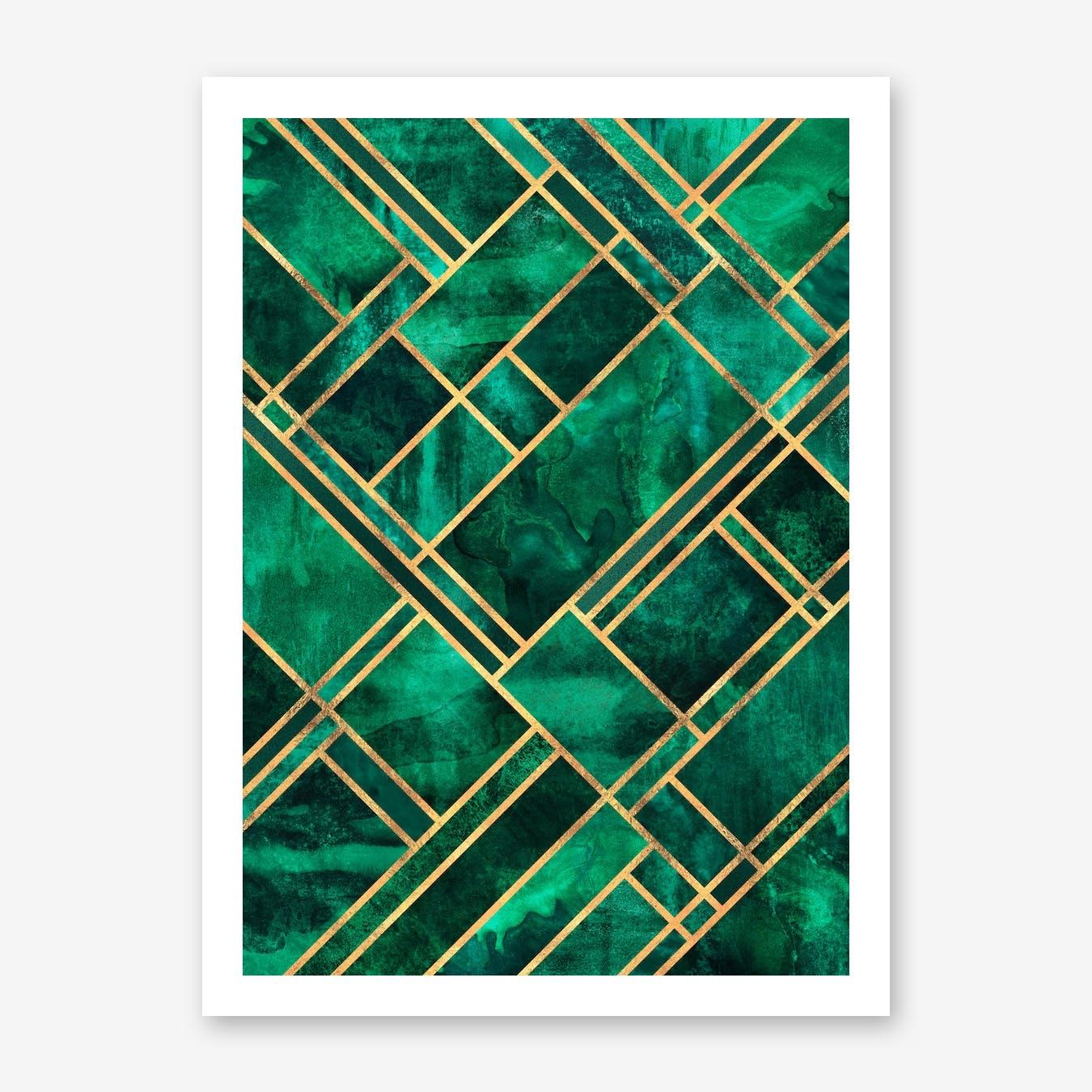 Emerald Blocks