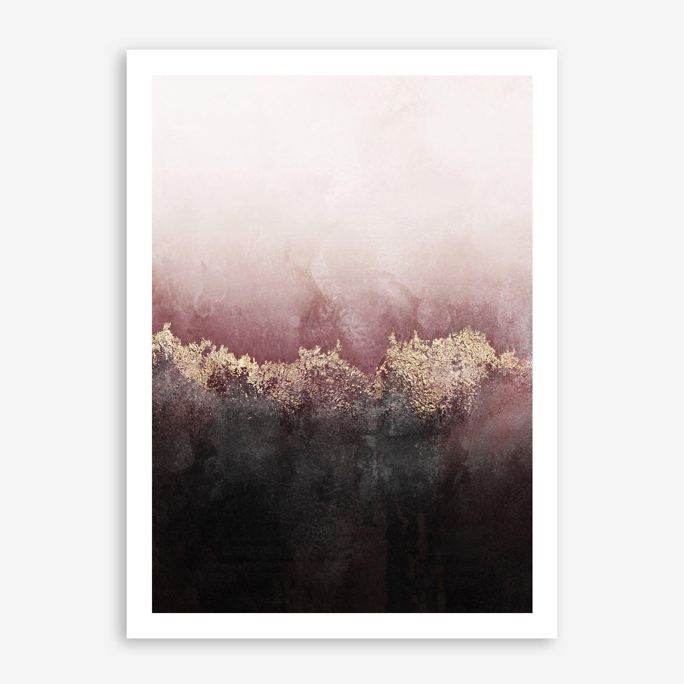 Pink Sky Print