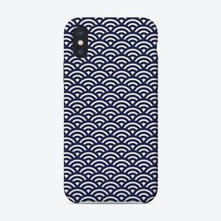 Japanese Pattern Phone Case