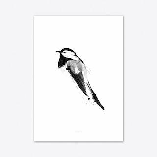 Birdy 1 Art Print