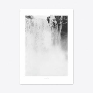 Landscape 25 Art Print