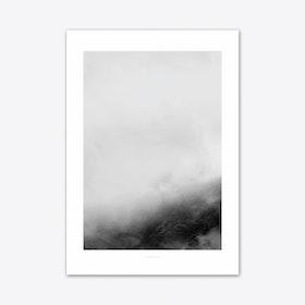 Landscape 26 Art Print