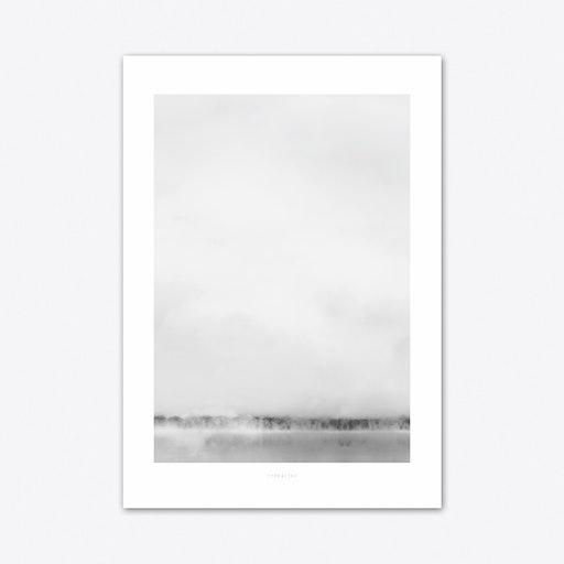 Landscape 28 Art Print