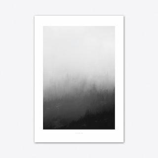 Landscape 31 Art Print