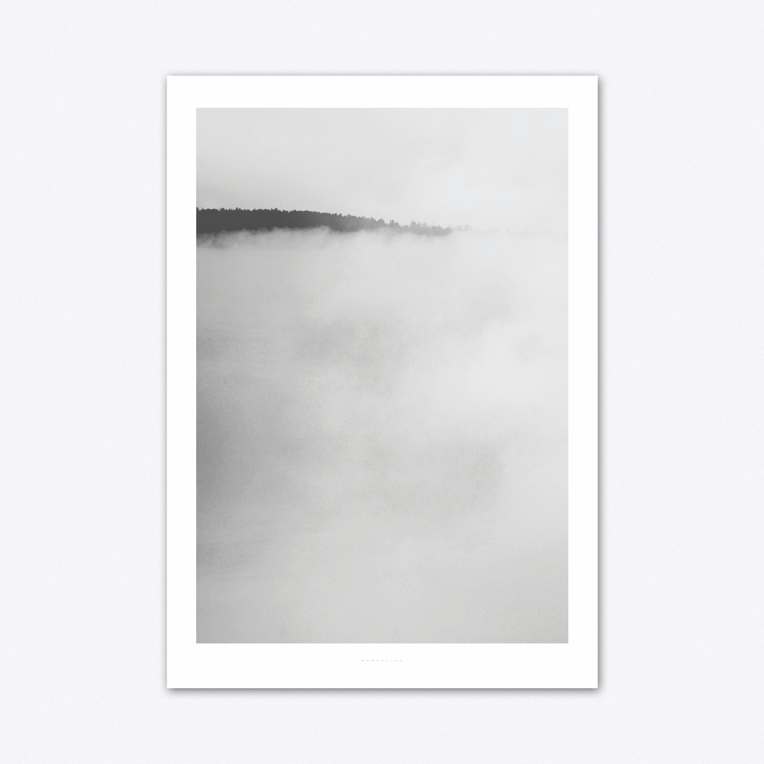 Landscape 34 Art Print