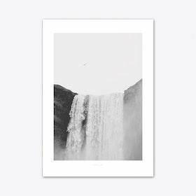 Landscape 43 Art Print