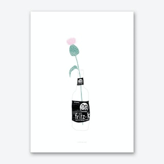 Urban Jungle 5 Art Print