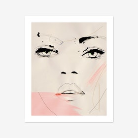 Shadow Opus Art Print