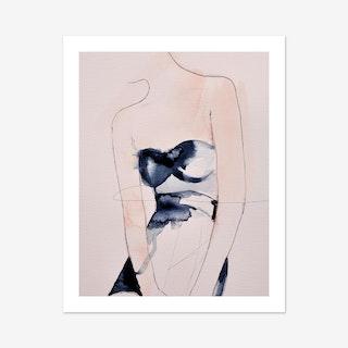 Figure 4 Art Print