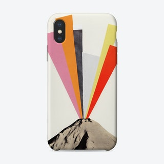 Eruption Phone Case
