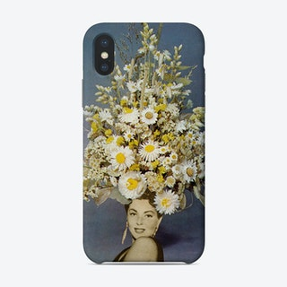 Floral Fashions Phone Case