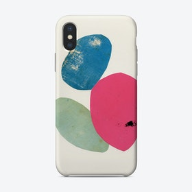 Abstract 003 Phone Case