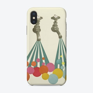 Soapsuds Phone Case