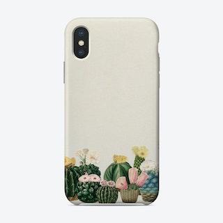 Cactus Garden Phone Case