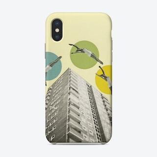 High Flyers Phone Case
