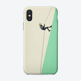 Descent Phone Case