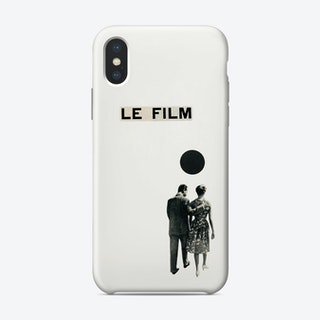 Le Film Phone Case