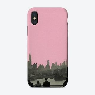 New York Nights Phone Case