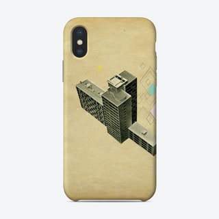 The Modern World Phone Case