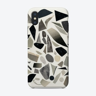 Abstract 012 Phone Case