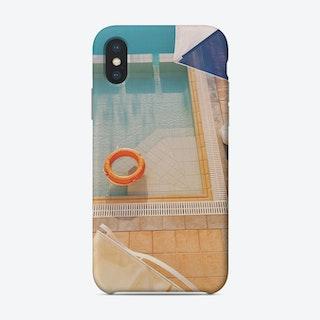 Swimming Pool Phone Case