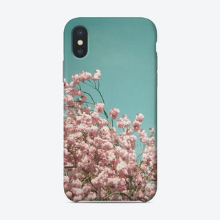 A Moment In Time Phone Case