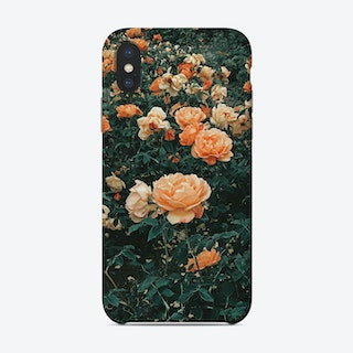 Forest Of Roses Phone Case
