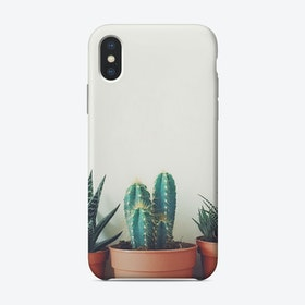 Potted Plants Phone Case
