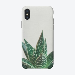 Aloe Tiki Phone Case