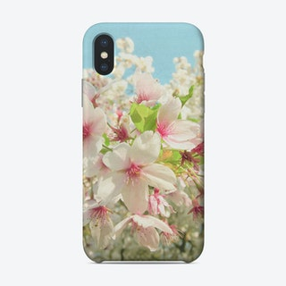 Spring Blossom Phone Case