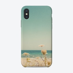 Water And Lace Phone Case