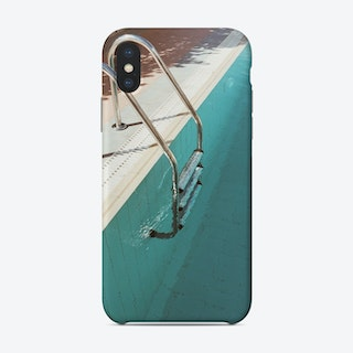 Swimming Pool Iv Phone Case