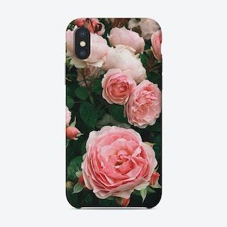 Dark Rose Phone Case