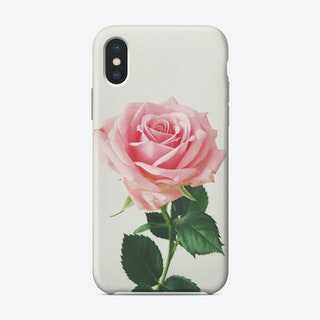 Spring Rose Phone Case